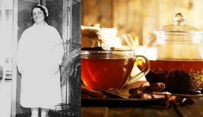 Ceaiul cu care o asistentă a vindecat sute de bolnavi de cancer