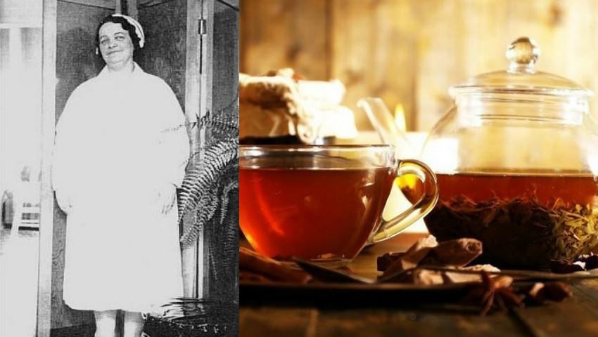 Foto: Ceaiul cu care o asistentă a vindecat sute de bolnavi de cancer