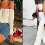 Foto: 5 articole vestimentare pe care să nu le porți niciodată cu pantofi cu toc