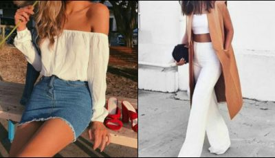 5 articole vestimentare pe care să nu le porți niciodată cu pantofi cu toc