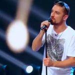 """Foto: Moment fabulos! Piesa """"Boschetar"""" a lui Vali Boghean a răsunat pe scena de la X Factor"""