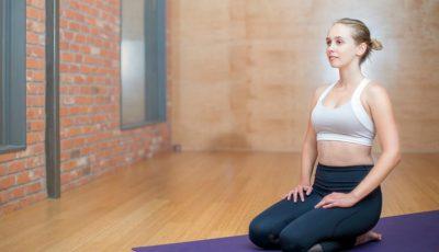 Iată ce exerciții fizice se recomandă în timpul menstruației