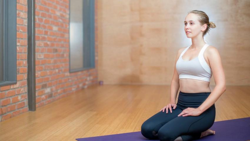 Foto: Iată ce exerciții fizice se recomandă în timpul menstruației