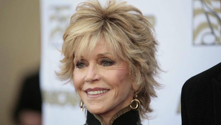 Foto: Actrița Jane Fonda regretă că a apelat la chirurgia plastică