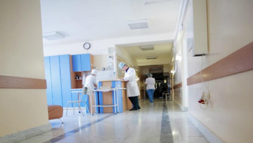 O familie întreagă, cu 6 copii, a ajuns la spital cu rujeolă. Mama a ascuns cazurile de îmbolnăvire și nu s-a adresat la medic