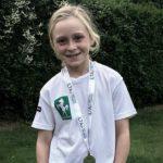 """Foto: ,,Fetița minune a tenisului"""" a murit subit în urma unei reacții alergice neclare"""