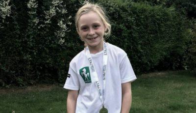 """,,Fetița minune a tenisului"""" a murit subit în urma unei reacții alergice neclare"""
