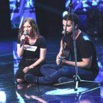 """Foto: O moldoveancă a făcut senzație la X Factor. Juriul: ,,A venit Alanis Morissette""""!"""
