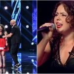 Foto: Video! O moldoveancă a făcut show și i-a binedispus pe jurați, la X Factor