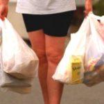 Foto: Peste 60 de ţări au interzis pungile de plastic şi recipientele din polistiren pentru alimente