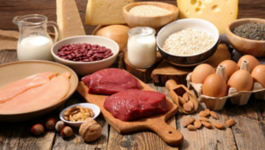 Foto: Ce mănâncă moldovenii?