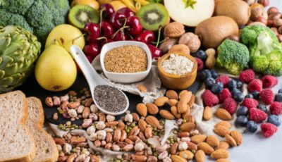 Ce alimente să consumi în funcție de anotimp