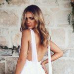 Foto: Fotografii: cum arată cea mai dorită rochie de mireasă din lume