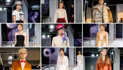 """""""Moldova Fashion DaysMain Catwalk"""" într-un stil absolut nou, cu detalii minimaliste. Vezi colecțiile designerilor"""