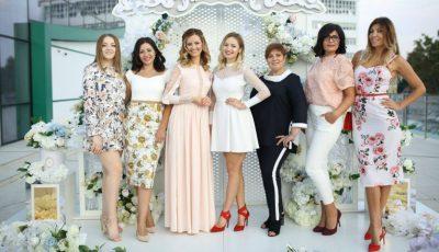 """Video! Cum a fost la concursul """"Miss Naturalețe 2018"""", organizat de compania Antos"""