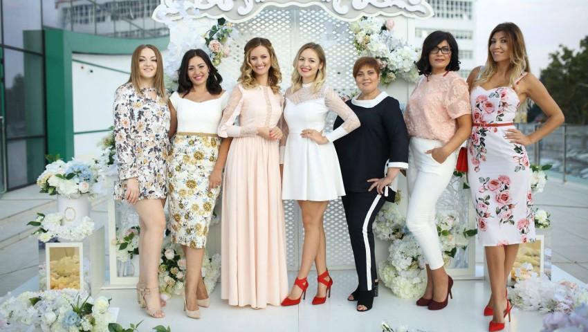 """Foto: Video! Cum a fost la concursul """"Miss Naturalețe 2018"""", organizat de compania Antos"""