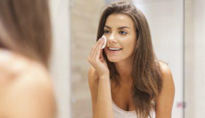 Ce produse să folosim pentru demachierea pielii sensibile