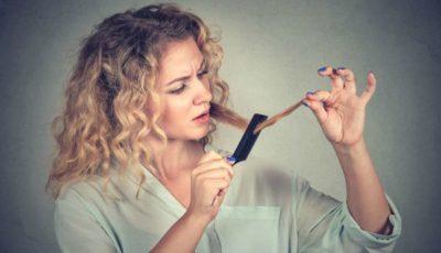 6 motive pentru care părul tău crește foarte greu