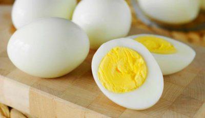 Un ou fiert pe zi reduce riscul de accident vascular cerebral