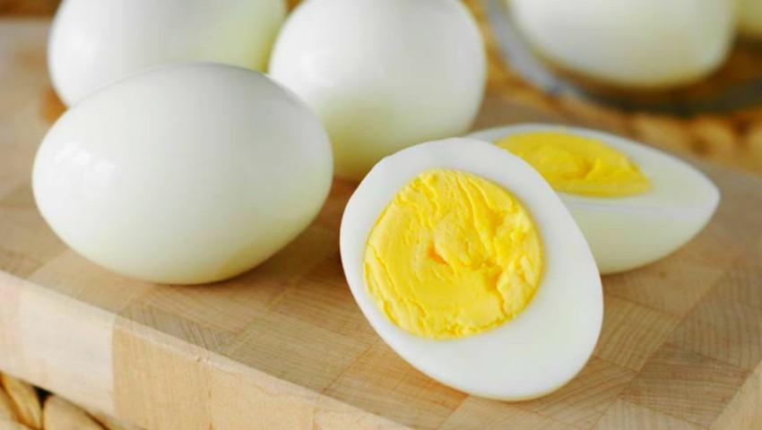 Foto: Un ou fiert pe zi reduce riscul de accident vascular cerebral