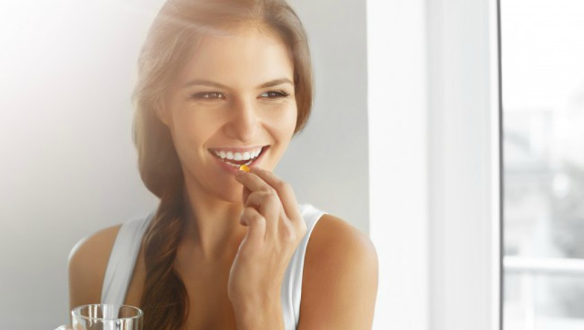 Foto: De ce nu se recomandă să administrezi Ibuprofen înainte și după antrenament