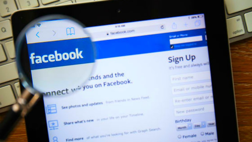 Foto: Alertă la Facebook! Peste 50 de milioane de conturi au fost sparte de hackeri