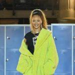Foto: Rihanna a lansat o colecție de haine pentru adolescenți