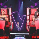 """Foto: Video! O tânără a oferit un moment emoționant la ,,Vocea României"""", în memoria DJ-ului Avicii"""