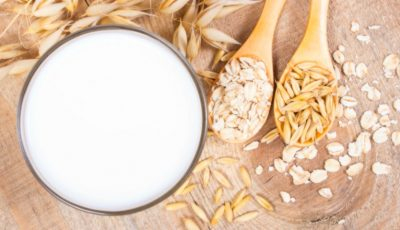 Decoctul de ovăz are efect laxativ și diuretic, reduce senzația de foame