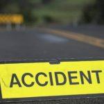 Foto: Tragedie într-o comună din Sculeni. O fetiță a fost lovită mortal de mașina primarului