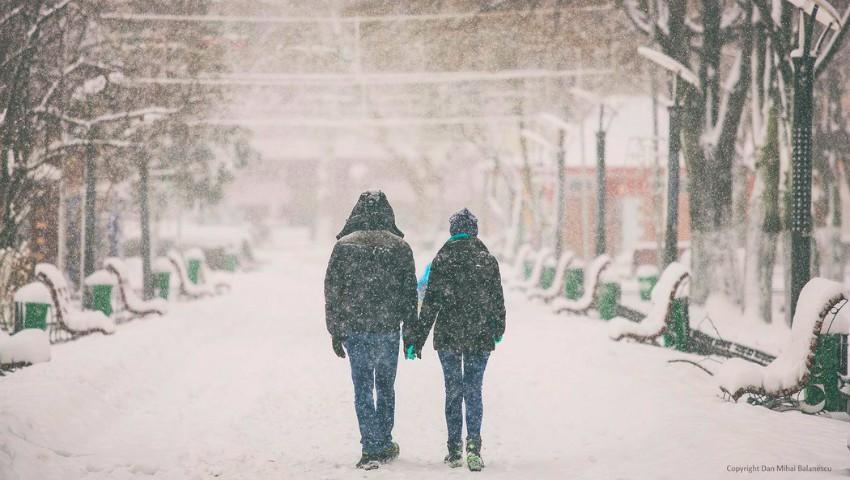 Foto: Cum va fi iarna 2018-2019? Ce spun meteorologii