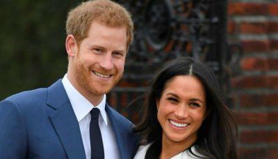 Prinţul Harry împlineşte astăzi 34 de ani