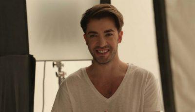 Arsenie Todiraș se pregătește de nuntă. Cine este bruneta care îi va deveni soție?