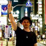 Foto: Dan Bălan a ajuns pe primul loc în topurile muzicale din Japonia!