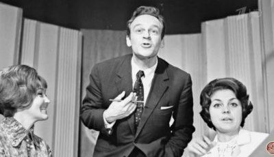 Vedeta televiziunii sovietice Igor Kirilov s-a căsătorit cu o moldoveancă