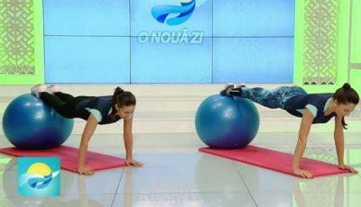 Exerciții de stretching pentru un corp sănătos și tonifiat