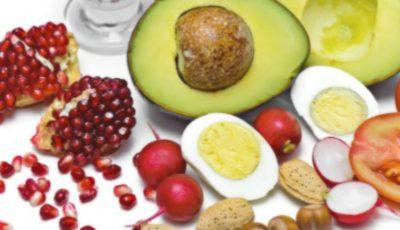 Alimente care sporesc puterea de concentrare și atenția
