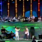 Foto: Video, live! Lăutarii și Alex Calancea Band, show pe scena Festivalului Cerbul de Aur!