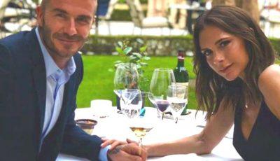 Victoria Beckham este însărcinată cu al cincilea copil?