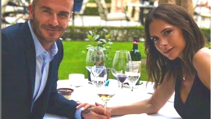 Foto: Victoria Beckham este însărcinată cu al cincilea copil?