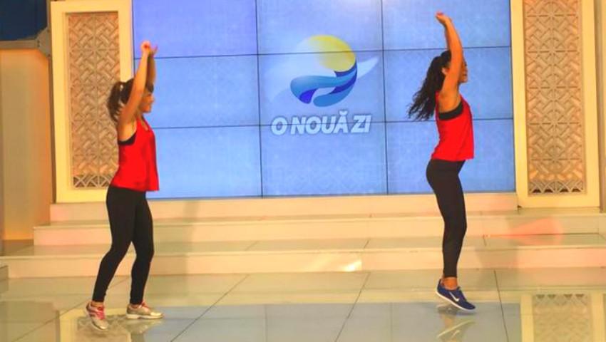 Foto: Găsește-ți motivația de a face mișcare și a arde rapid caloriile în plus!