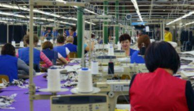 Celebrul brand Nike va avea o fabrică de confecții în orașul Taraclia