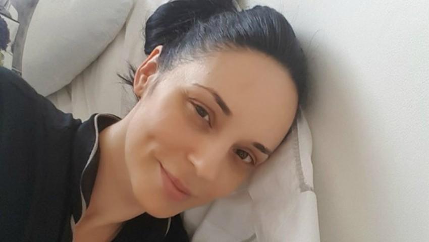 Foto: Andreea Marin, internată în spital! Vedeta a fost operată de urgență