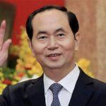 Foto: Președintele Vietnamului a murit din cauza unei infecții virale
