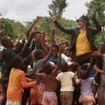 Foto: Dan Bălan pregătește o surpriză de proporții! Va lansa, în curând, videoclipul filmat în Africa