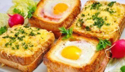 O rețetă delicioasă pentru un mic dejun în familie