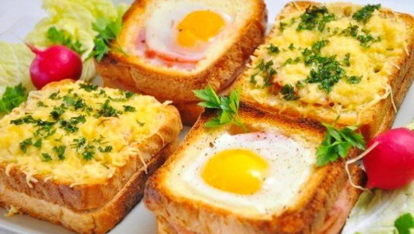 Foto: O rețetă delicioasă pentru un mic dejun în familie