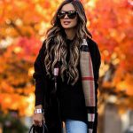 Foto: Elegant și cald: outfituri pentru orice ocazie