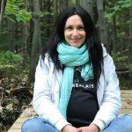 Foto: Nata Albot a născut! Andrei Bolocan tată la pătrat
