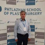 """Foto: Încă o diplomă în palmares! Chirurgul Anatolie Taran a participat la Conferința Medicală """"International Plastic Surgery Odessa Workshop"""" din Ucraina"""